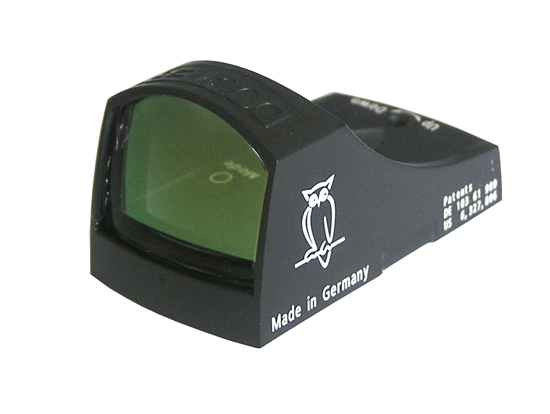 Коллиматор Docter Sight lll d3.5 mm